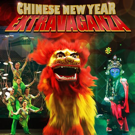 new year show in china new year extravaganza s theatre