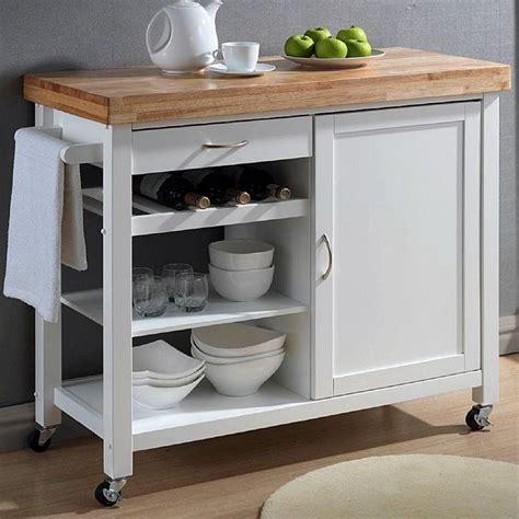 cheap kitchen islands and carts wholesale interiors baxton studio denver kitchen cart