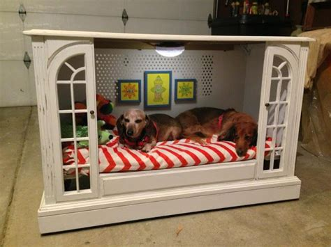 tv dog bed guest post best furniture upcycle projects for 2013 a little design help