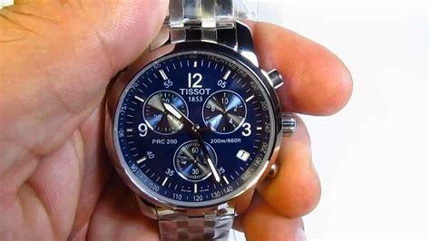 Tissot Prc 200 T17158652 tissot prc 200 timepiece service center