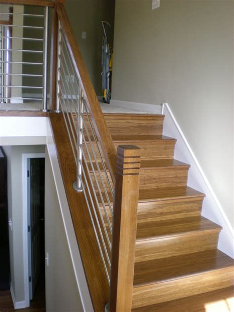 10 standout stair railings and why they work railings stairs rails noir vilaine