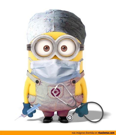 Imagenes De Minions Medicos | minion doctor