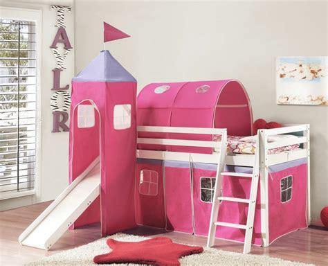 Merveilleux Chambre De Fille De 10 Ans #1: Les-petites-princesses-chambre-fille.jpg
