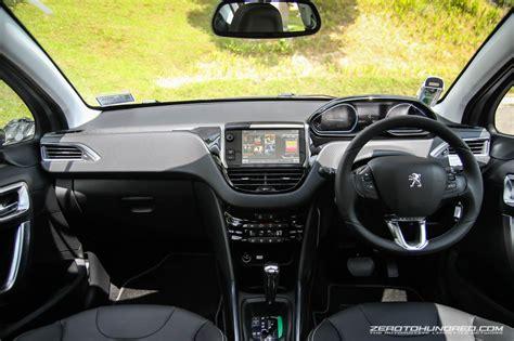 peugeot cars malaysia 208 gti malaysia html autos post