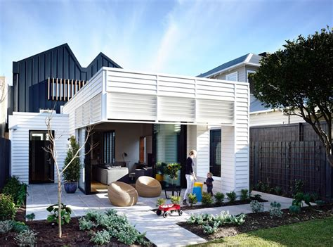 home new zealand architecture design and interiors an elegant suburban modern cottage with playful interior
