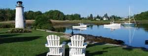 Kids Beach Chairs Nonantum Resort New England Inns And Resorts