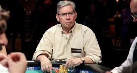 mike sexton watak poker lain   habiskan kariernya