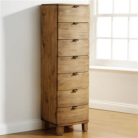 tall drawers bedroom furniture interior with tall narrow dresser and wood flooring tall dresser drawers