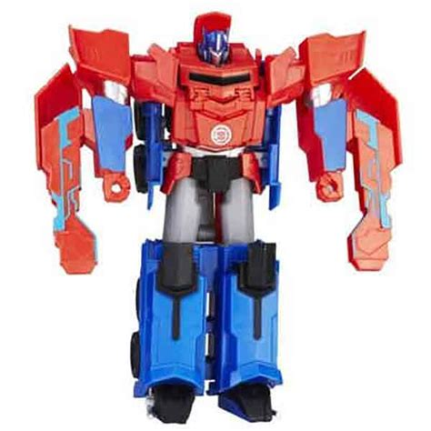 Transformers Robots In Disguise Optimus Prime Combinerforce 4 Steps transformers robots in disguise combiner 3 step changer optimus prime figure at hobby