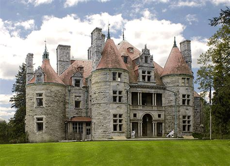 How To Find In The Usa All Of These Castles Are In The United States I Want To