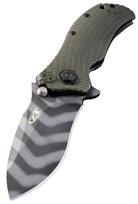 zero tolerance 301 kershaw zero tolerance 0301 folder w speedsafe knife