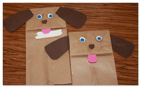 pet craft projects crafts for preschoolers
