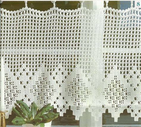 arte gabrielle tejido crochet ganchillo puntillas en pico