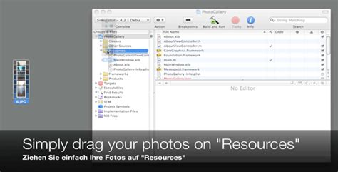 xcode tutorial photo gallery photogallery ios xcode project by maxnorthpole codecanyon