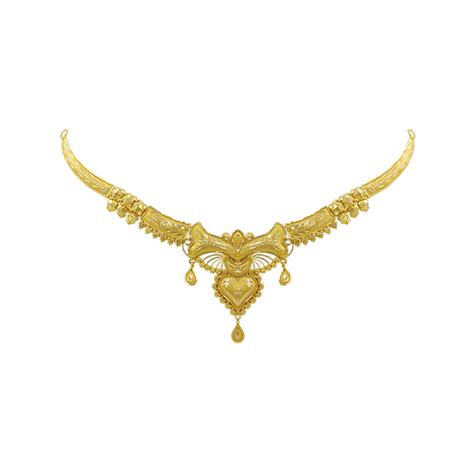 Where To Buy Chain For Jewelry Making - gold necklaces online buy hridaya choker gold necklace of article necklace for women from