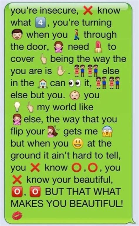 you should ve seen it in color lyrics 20 best images about cool emoji on texts