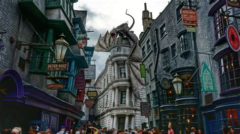 early admission to wizarding world of harry potter at universal studios islands of adventure