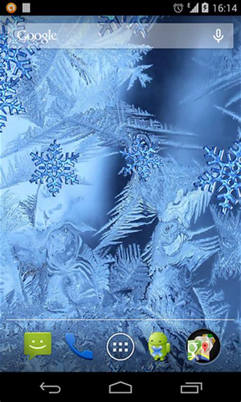 frozen glass wallpaper frozen glass live wallpaper for android frozen glass free
