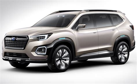 What Cars Are Coming Out In 2017 by 2017 Subaru Tribeca Release Date And Review 2018 2019