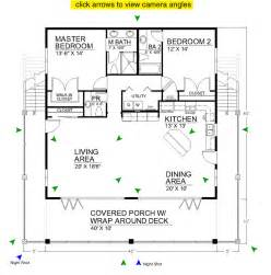 Beach Home Floor Plans Casita Ideas On Pinterest Floor Plans Small House Plans