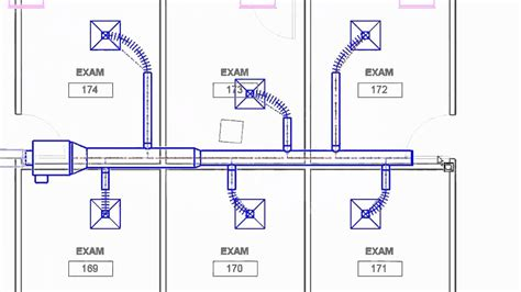 home hvac duct design duct design gallery