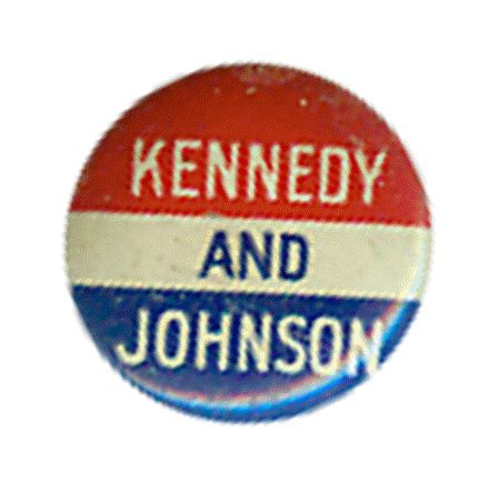1960 presidential election chronology