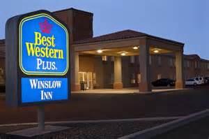 best western hotel best western plus winslow inn az hotel reviews