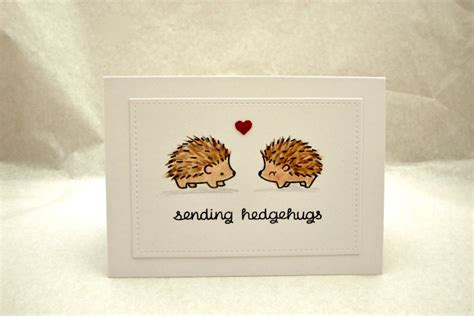 3 Year Anniversary Card Template by Hedgehog Birthday Card Hedgehog Anniversary Card Sending