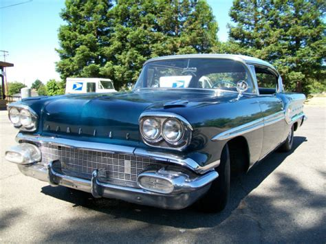 1958 Pontiac For Sale by 1958 Pontiac Chief 1956 1957 1958 1959 For Sale