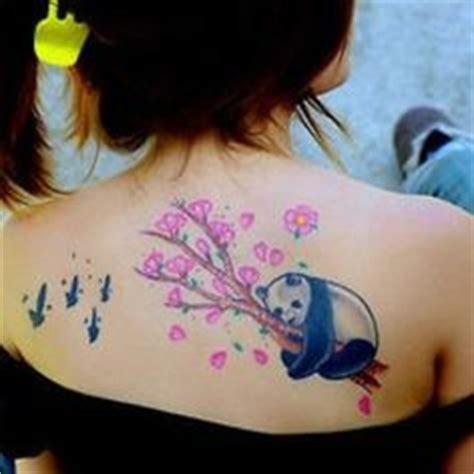 panda footprint tattoo 1000 images about tattoo ideas on pinterest panda bear