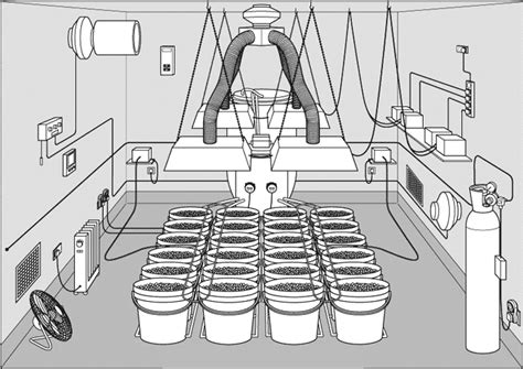grow room supplies growing equipment all about cannabis