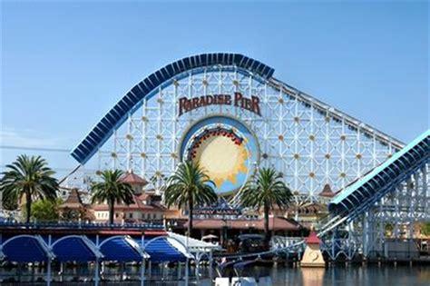 tips on visiting california adventure theme park | lovetoknow