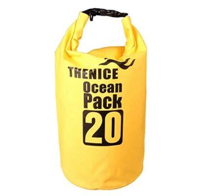 Dijamin Bag 20 Liter Pack Ransel Waterproof 61 thenice pack 20 liter waterproof bag promo