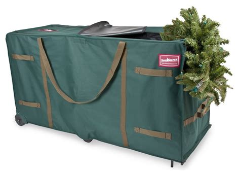 greenskeeper tree storage bag large in christmas tree