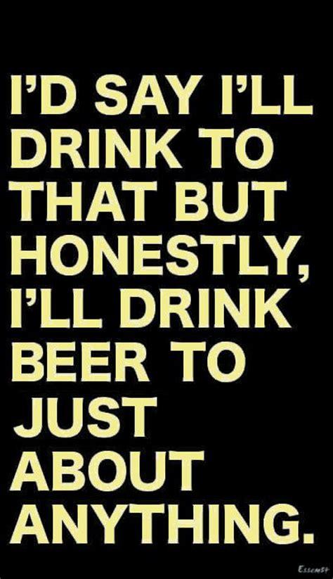 Best Craft Beer Quotes