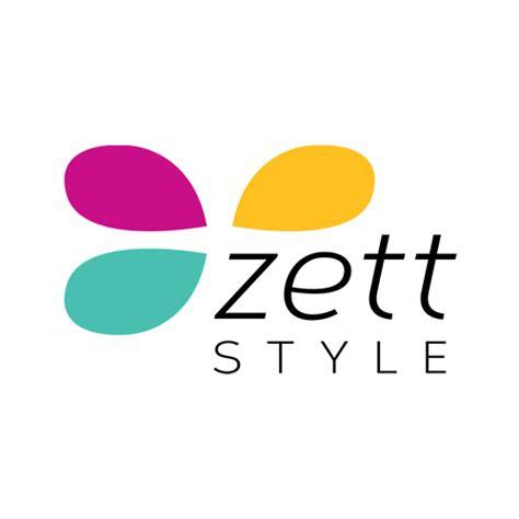 Zett Style ale kiwi mania graphic design web