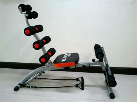J Toner Murah j toner six pack care bfit olahraga sit up lebih mudah