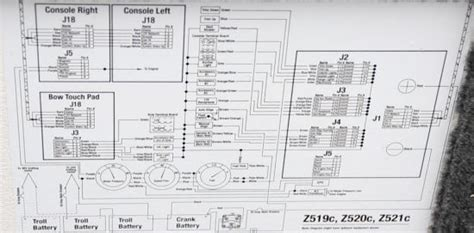 procraft boat wiring diagram 28 wiring diagram images