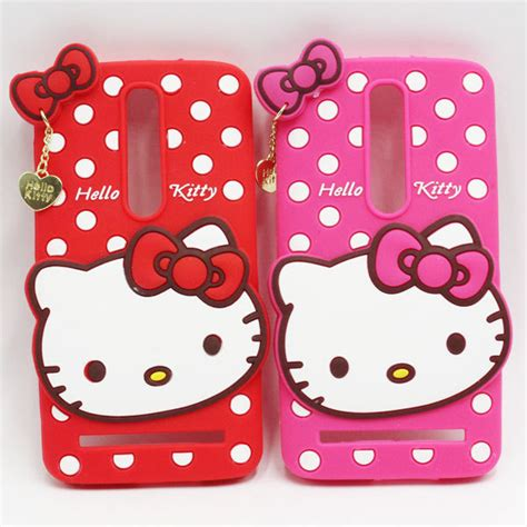 hello kitty themes for zenfone 5 capa stitch 3d silicone asus zenfone 5 the cases market