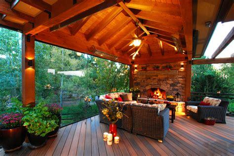 life room outdoor living colorado outdoor living room rustic deck denver by