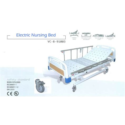 Size Hospital Bed by Hospital Beds Electric Beautiful Creations Company Limited