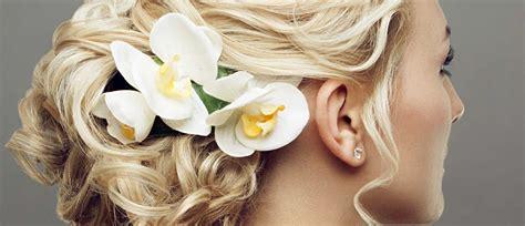 Wedding Hair Daytona by Hair Makeup Spa And Destination Weddings New