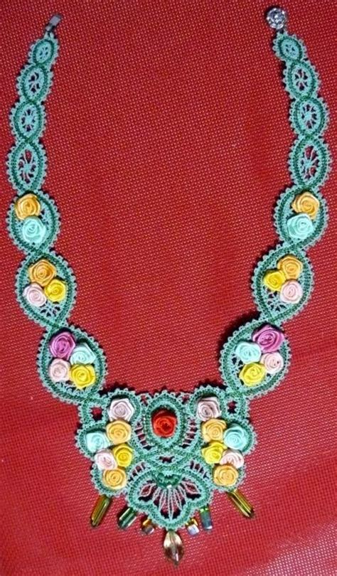 embroidery design necklace advanced embroidery designs fsl battenberg necklace set