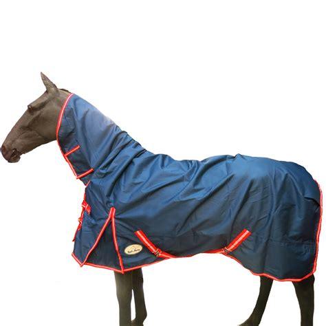 pony lightweight turnout rugs pony lightweight waterproof turnout combo sheet neck rug uk size ebay