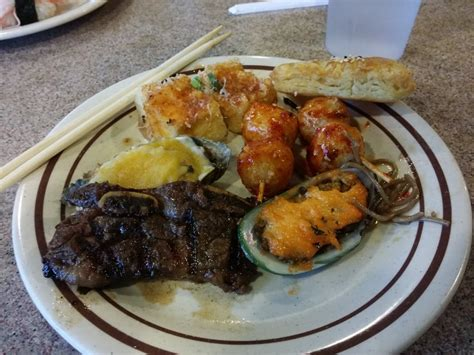 kirin ii japanese seafood buffet 87 fotos marisquer 237 as