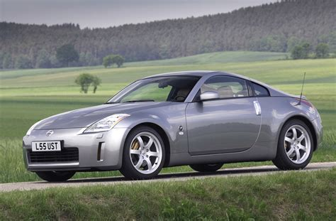 used nissan 350z nissan 350z coup 233 2003 2010 running costs parkers