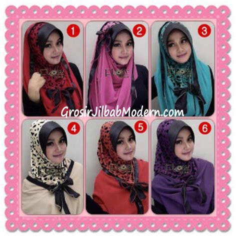 Limited Edition Kerudung Segi Empat Pashmina Jilbab Murah Meriah jilbab syria hoodie savana trendy by flow idea series