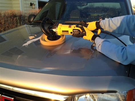Dewalt Mesin Poles Dwp849x 7 Inch 9 Inch Variable Speed Polisher dewalt dwp849x 7 quot 9 quot variable speed polisher with soft start review tools in