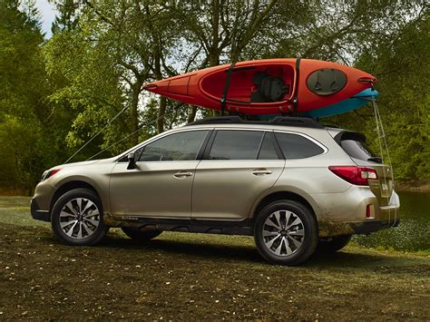subaru outback custom new 2017 subaru outback price photos reviews safety