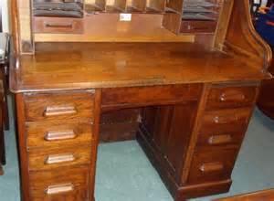 Roll Top Desk Repair by 1930s Roll Top Desk Antiques Atlas